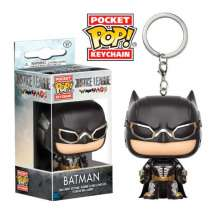 Pocket Pop: Justice League - Batman Photo