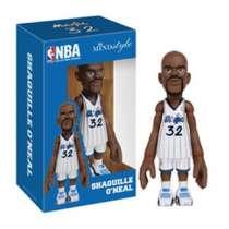 Figurine: NBA - Shaquille O'Neal (Orlando Magic) Photo