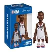Figurine: NBA - Allen Iverson (Philadelphia 76ers) Photo