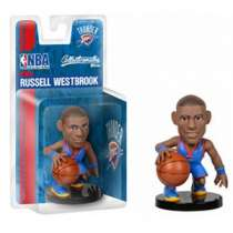 Collectormates: NBA - Russel Westbrook (Oklahoma City Thunder) Photo