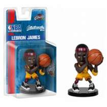 Collectormates: NBA - Lebron James (Cleveland Cavaliers) Photo
