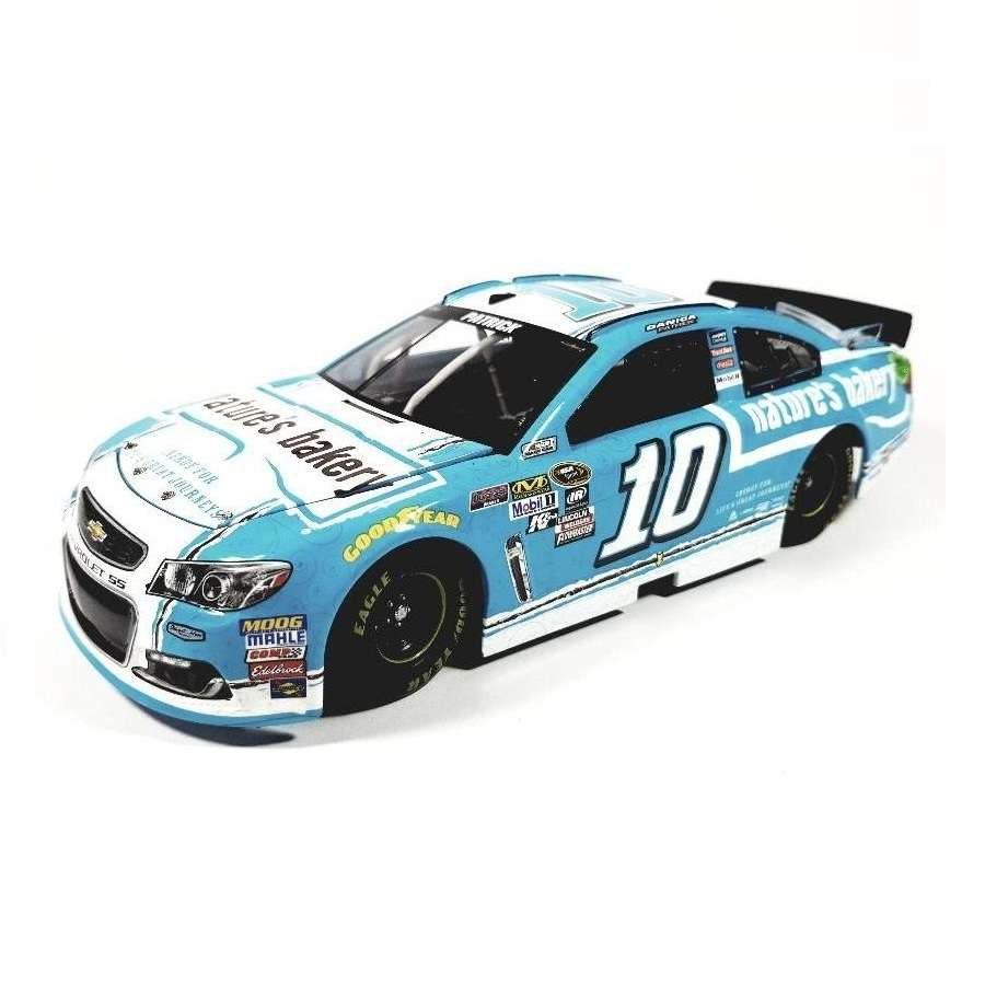 Diecast Car 1/24: Nascar - Chevrolet SS Nature's Bakery (Danica Patrick), 2016 Photo