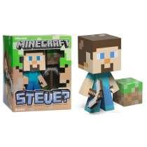 Vinyl Figure: Minecraft - Steve 6