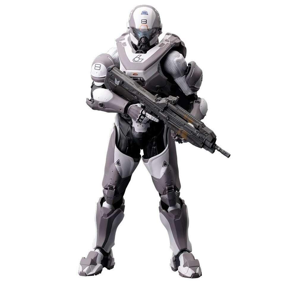 ArtFX+ Statue: Halo 5 - Guardians Spartan Athlon Photo