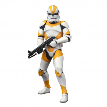 ArtFX+ Statue - Star Wars - Utapau Clone Trooper (B&N Exclusive) Photo