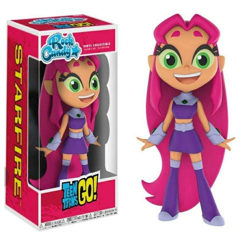 Rock Candy: Teen Titans Go! - Starfire Photo
