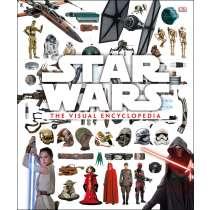 Book: Star Wars Visual Encyclopedia Photo