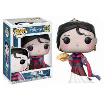 POP!: Disney - Mulan Photo