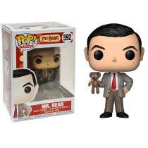 Pop!: Mr. Bean - Mr. Bean Photo