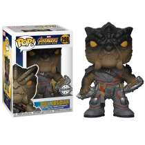 POP!: Infinity War - Cull Obsidian (Exclusive) Photo