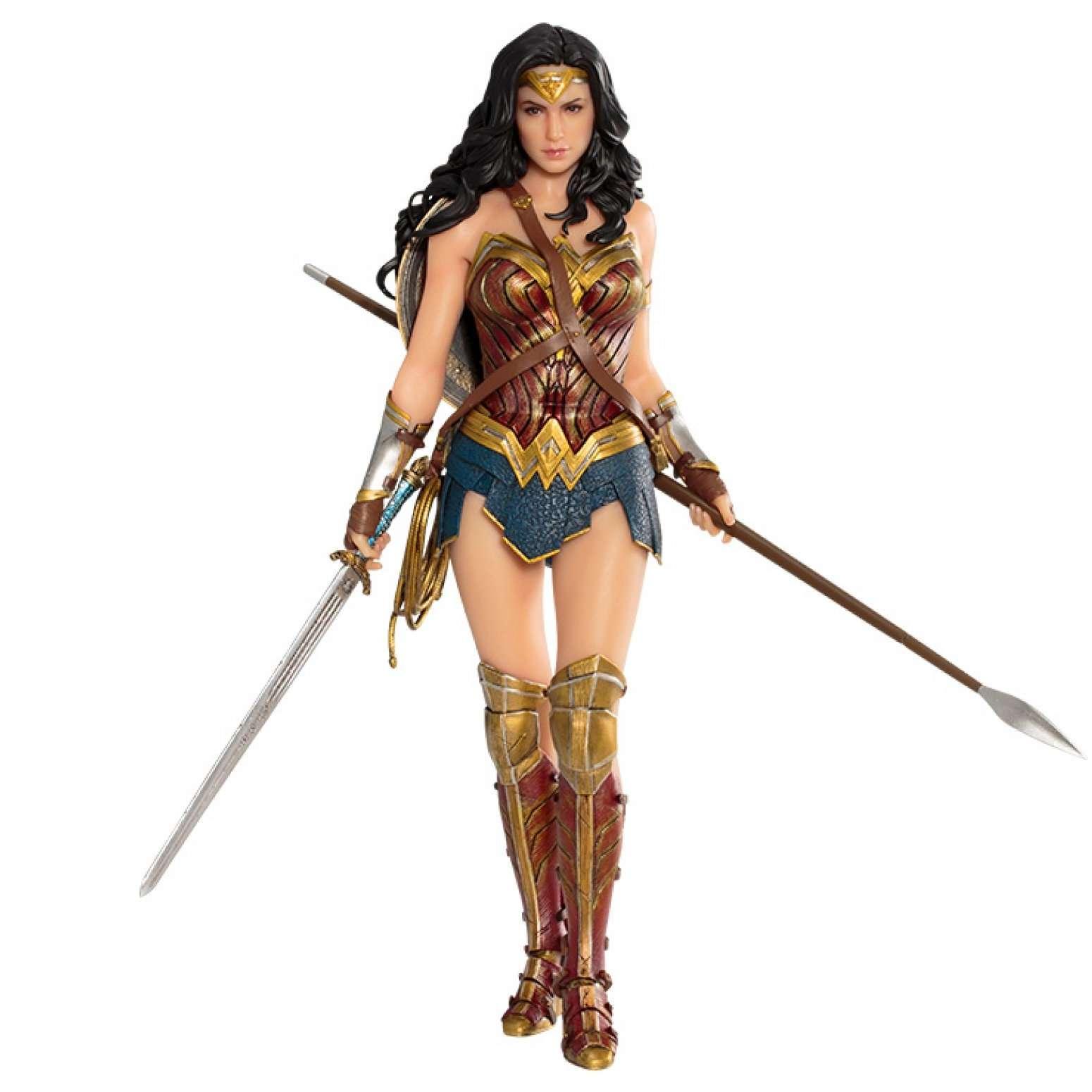 ArtFX+ Statue: Justice League - Wonder Woman Photo