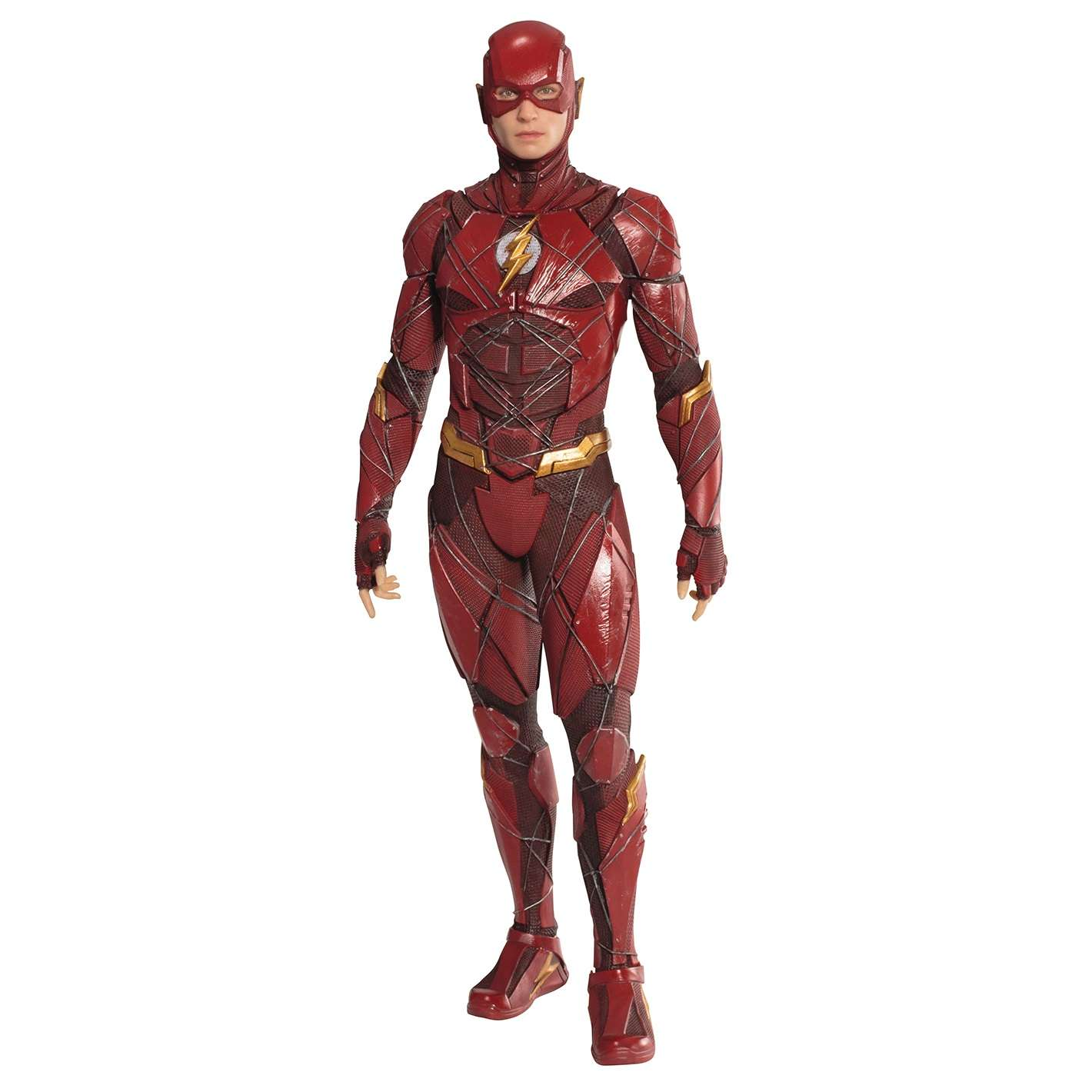 ArtFX+ Statue: Justice League - The Flash Photo