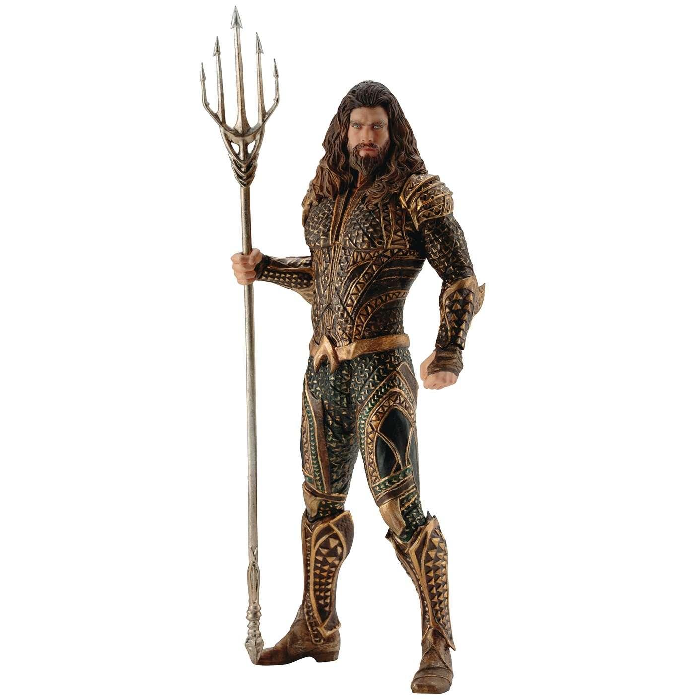 ArtFX+ Statue: Justice League - Aquaman Photo
