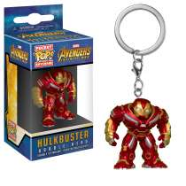 Pocket Pop: Infinity War - Hulkbuster Photo