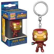 Pocket Pop: Infinity War - Iron Man Photo