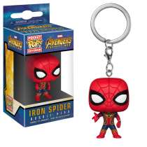 Pocket Pop: Infinity War - Iron Spider Photo