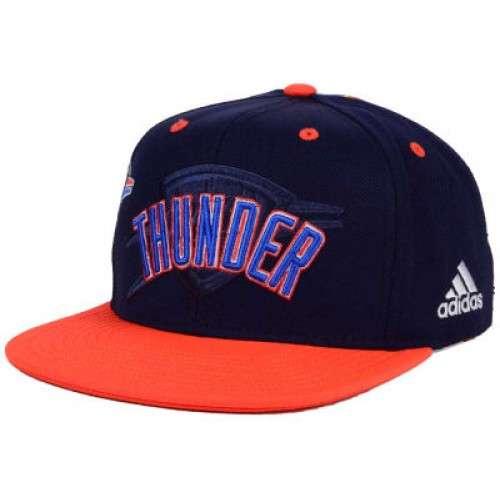 Hat: NBA - Oklahoma City Thunder Photo
