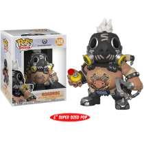 POP!: Overwatch - Roadhog Photo