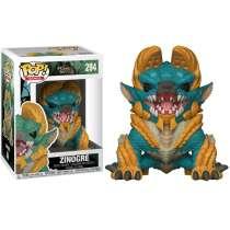 POP!: Monster Hunter - Zinoggre Photo