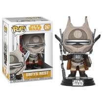 POP!: Star Wars Solo - Enfys Nest Photo