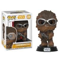 POP!: Star Wars Solo - Chewbacca Photo