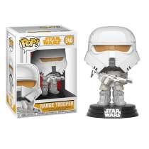 POP!: Star Wars Solo - Range Trooper Photo