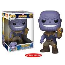 POP!: Infinity War - Thanos 10