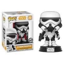 POP!: Star Wars Solo - Stormtrooper (Exclusive) Photo