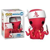 POP!: Monsters Inc - Chef Photo