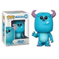POP!: Monsters Inc - Sulley Photo