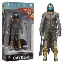 Action Figure: Destiny 2 - Cayde-6 Photo