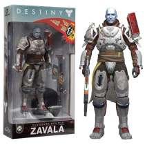Action Figure: Destiny 2 - Zavala Photo