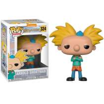 POP!: Hey Arnold - Arnold Shortman Photo