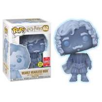 POP!: Harry Potter - Nearly Headless Nick (SDCC 2018 Exclusive) Photo