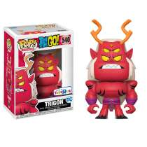 Pop!: Teen Titans Go - Trigon (Toys R Us) Photo
