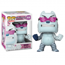 Pop!: Teen Titans Go - Bear Photo