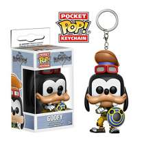 Pocket Pop: Kingdom Hearts - Goofy Photo