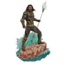 DC Gallery: Justice League - Aquaman Photo
