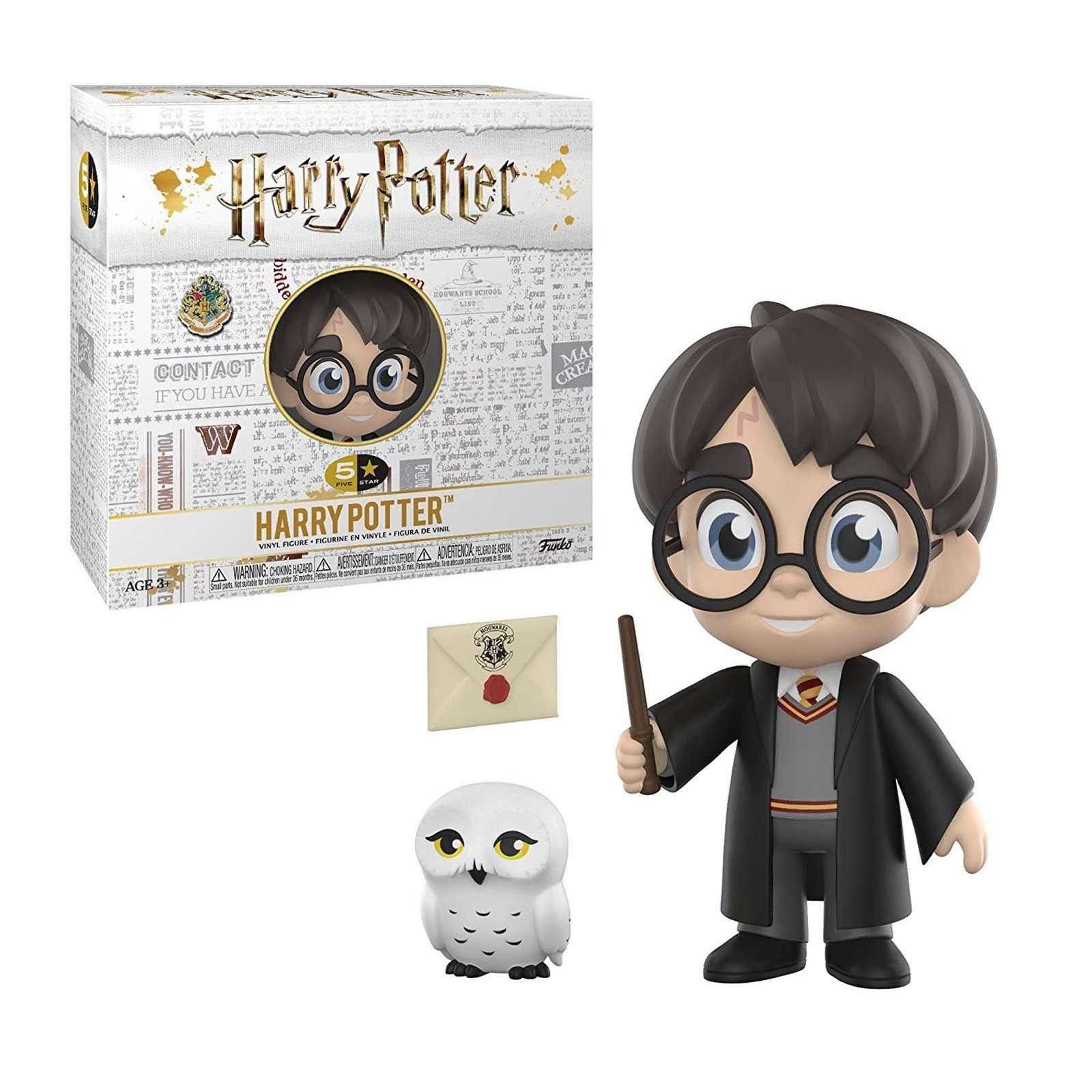 5 Star - Harry Potter - Harry Potter Photo