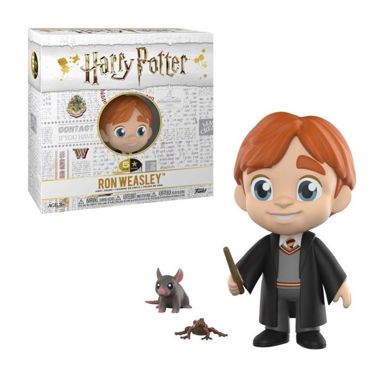 5 Star - Harry Potter - Ron Weasley Photo