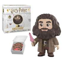 5 Star - Harry Potter - Rubius Hagrid Photo
