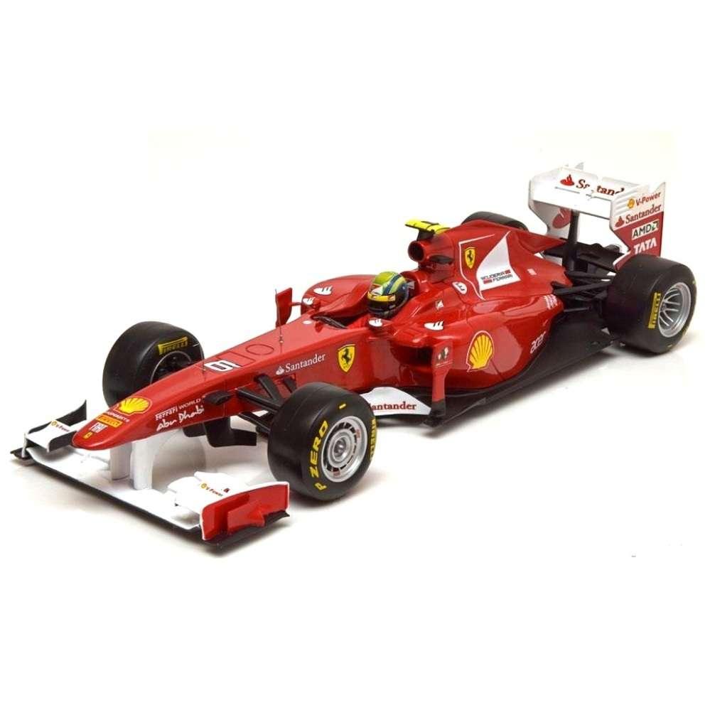 Diecast Car 1/18: Formula 1 - Ferrari F150, 2011 Photo