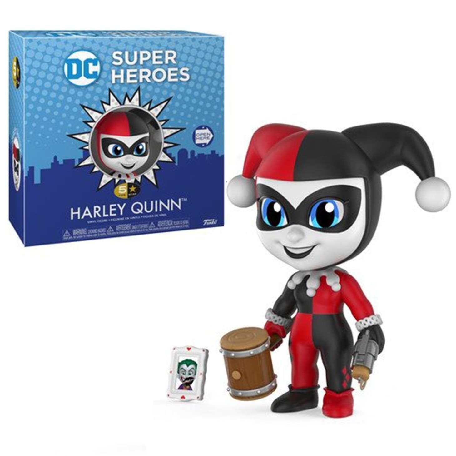 5 Star - DC Comics - Harley Quinn Photo