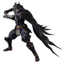 Action Figure: DC Comics - Ninja Batman S.H. Figuarts Photo