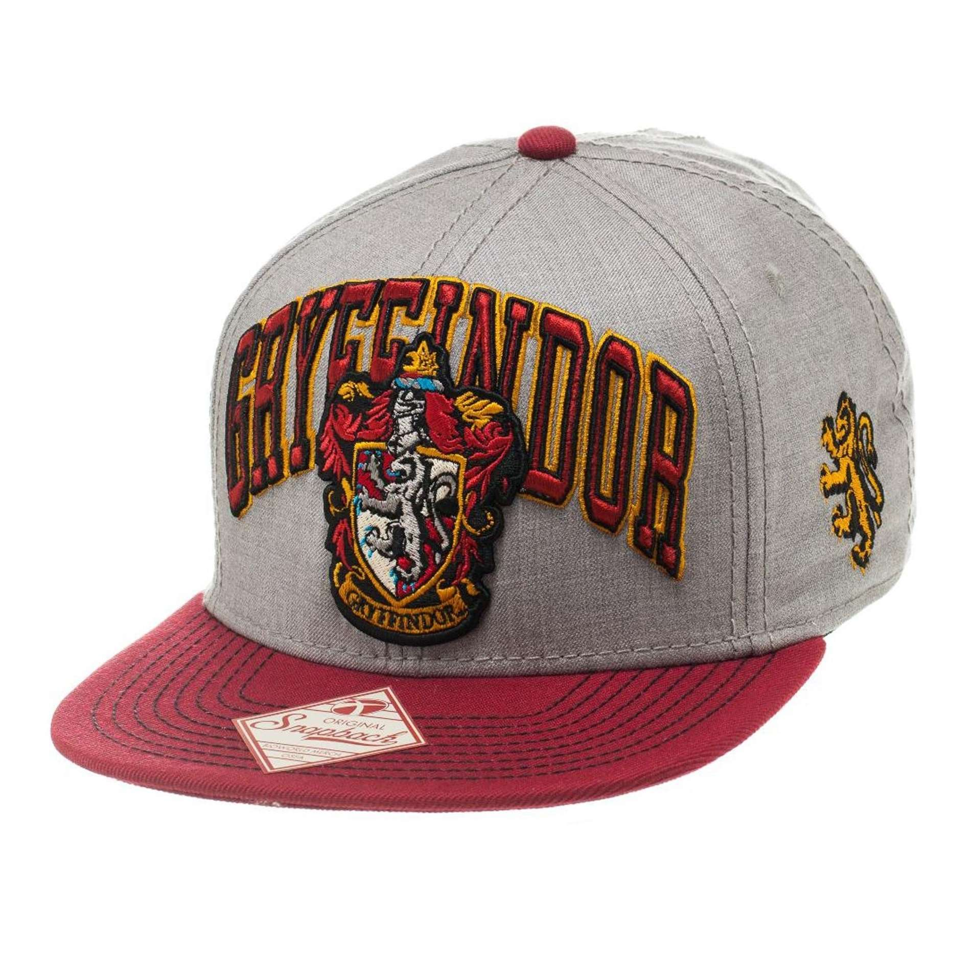Hat: Harry Potter - Gryffindor Photo