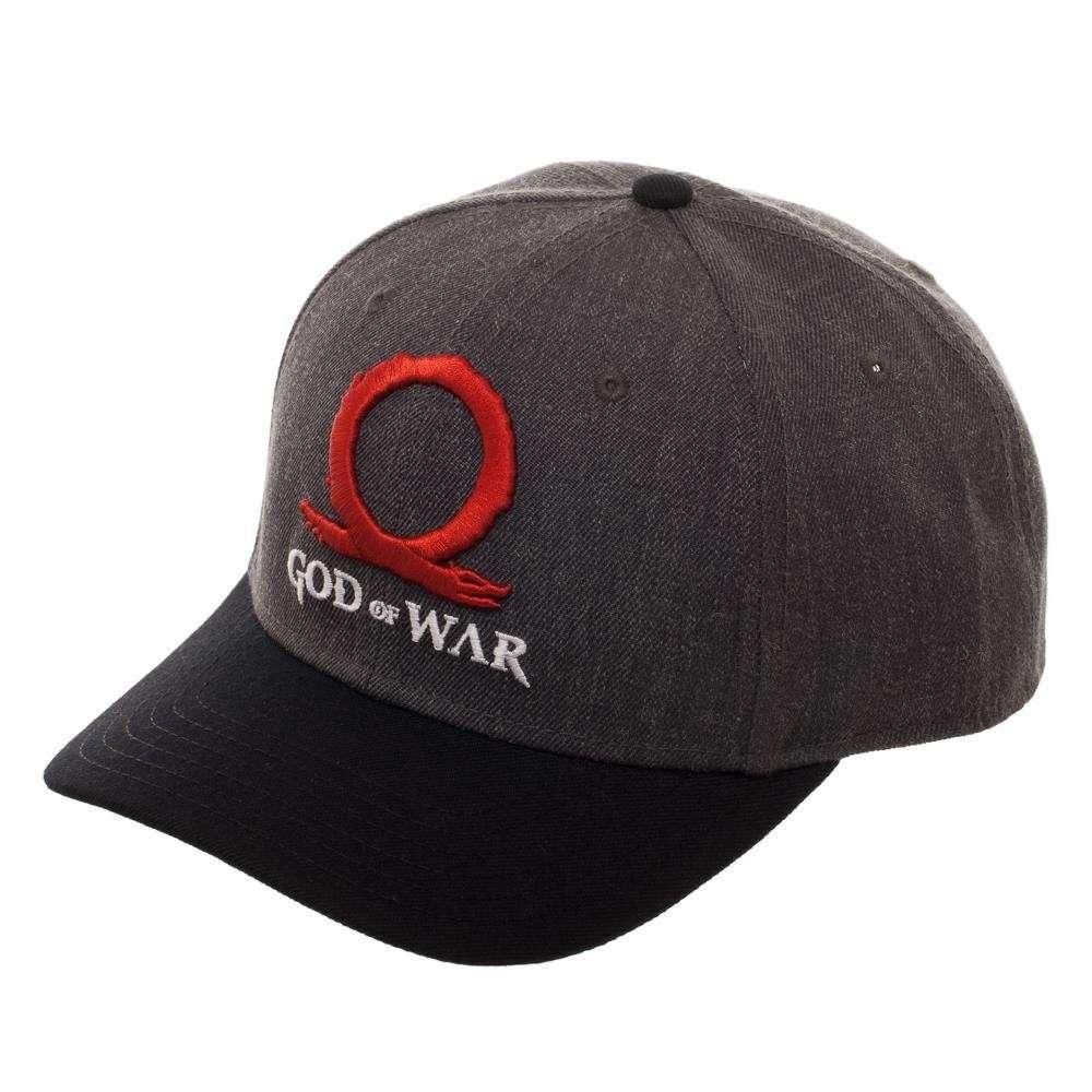 Hat: God of War - God of War Photo