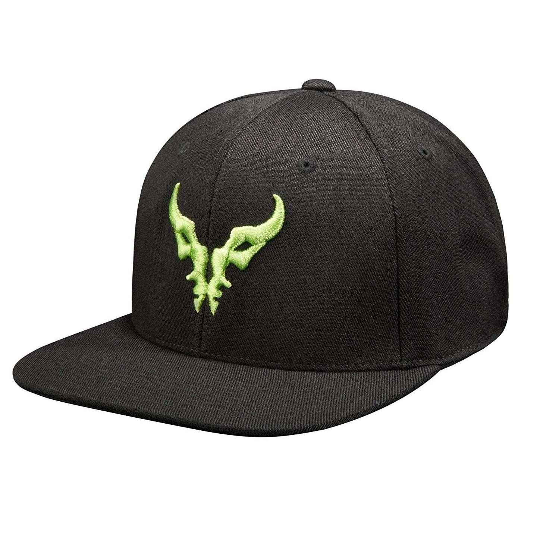 Hat: World of Warcraft - Legion Logo Photo