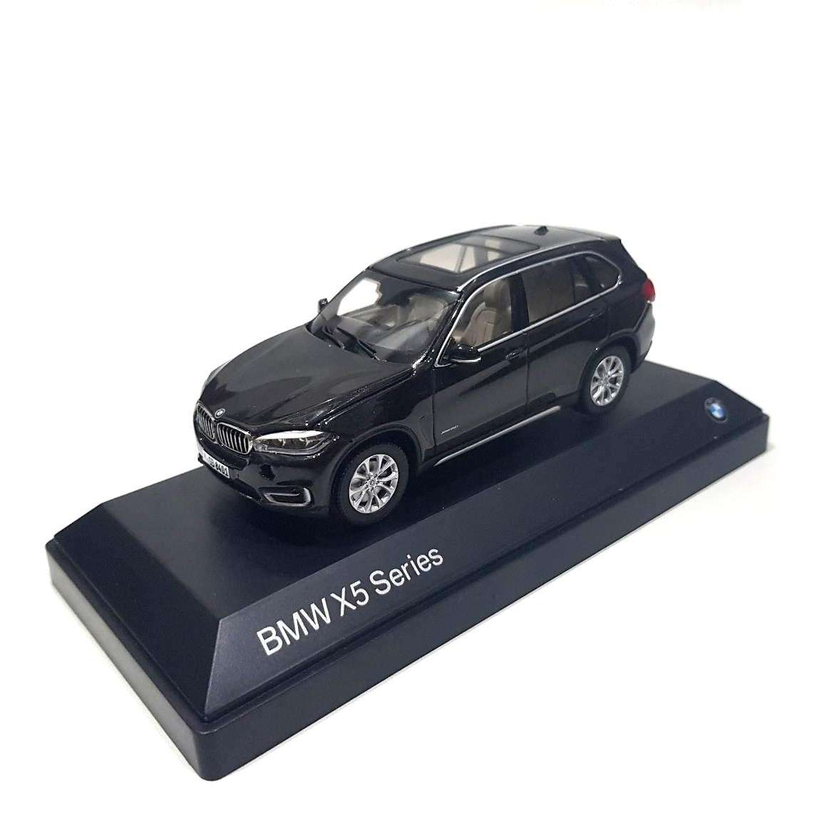 Diecast Car 1/43: Street Cars - BMW X5 Series F15 Photo