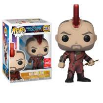 POP!: Guardians of The Galaxy 2 - Kraglin (SDCC 2018 Exclusive) Photo