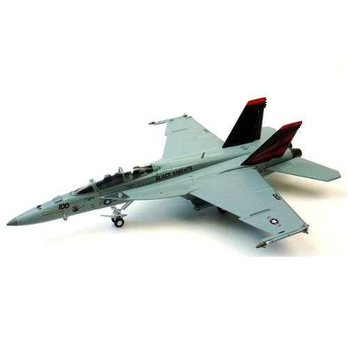 Diecast Aircraft 1/72: Military - F/A 18F Super Hornet VFA-154
